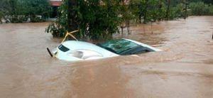 Kerala Floods-2018 (Source: Nandan Kaikeri)