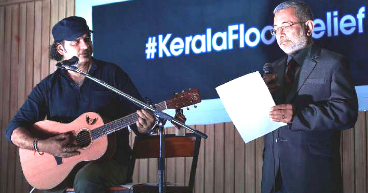 We Shall Overcome: Supreme Court Judges Croon Melodies For Kerala Flood Relief!