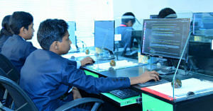 Kerala Kids develop website for flood hit victims