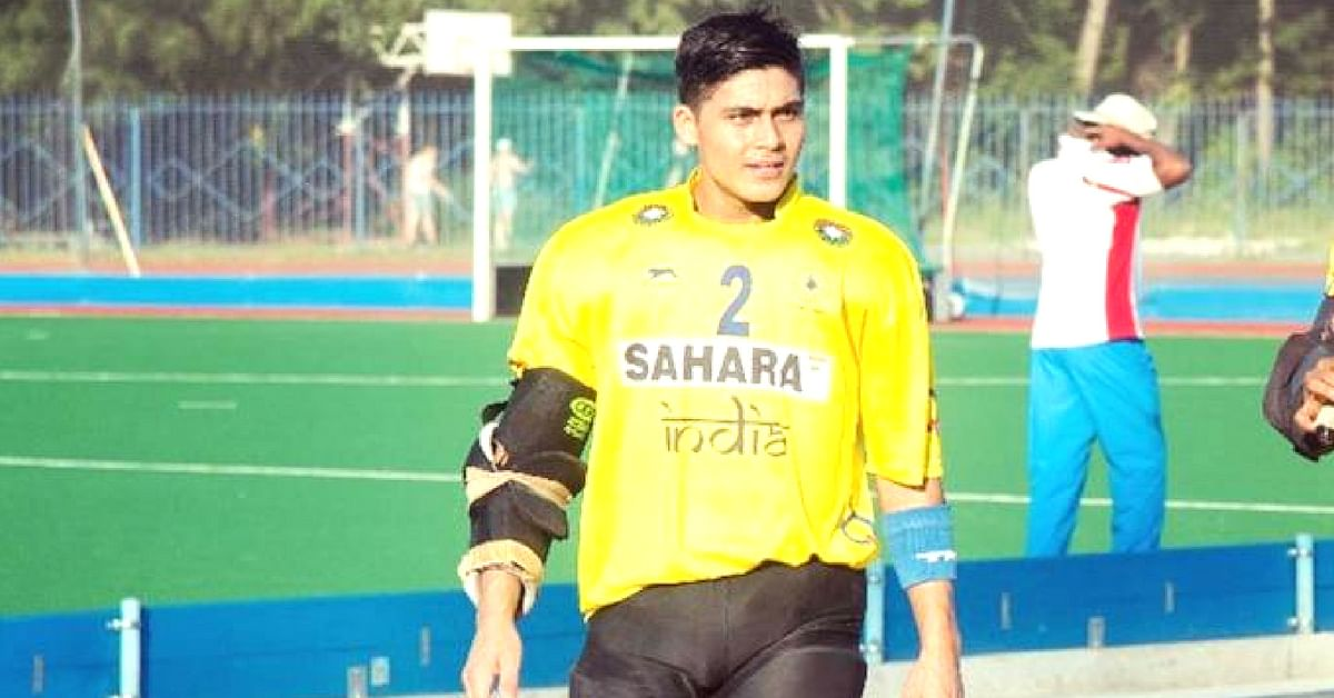 He Skipped Dad's Funeral to Represent India, Helped Team Win Junior Hockey World Cup