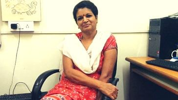 Kusala Rajendran This Brilliant IISc Seismologist Just Won India's 1st 'National Award for Woman Scientist'! (1)