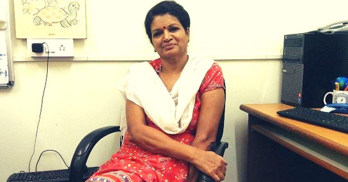 Kusala Rajendran This Brilliant IISc Seismologist Just Won India's 1st 'National Award for Woman Scientist'! (1)