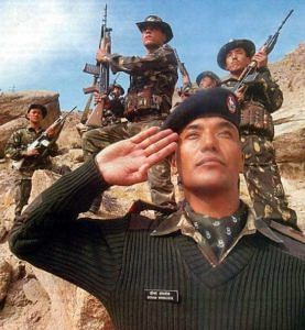 Major Sonam Wangchuk (Source: Facebook/Ladakh Scouts)