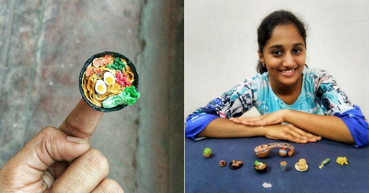 Master of Miniatures: Chennai Girl's 'Oorugami' Takes Social Media By Storm!