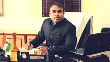 People's DC_ Meet the Dynamic IAS Officer Who is a Household Name In Meghalaya!