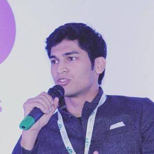 Pratham Mittal. (Facebook: Pratham Mittal)