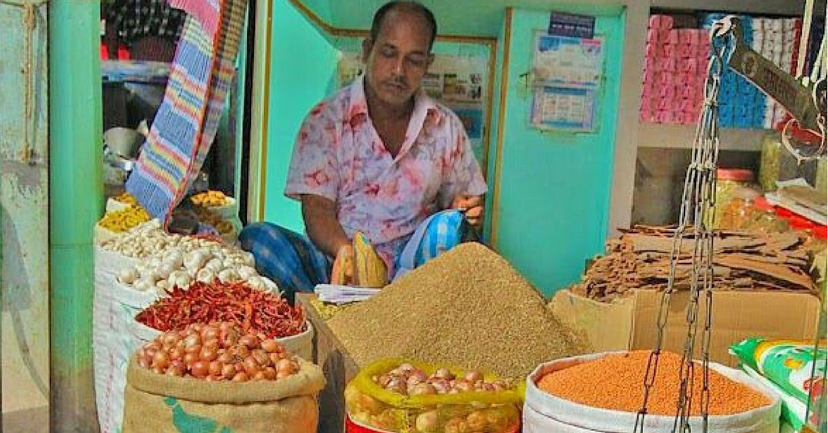 Pulses are to be available at almost half the market rate, according to the Central Government in Delhi. Kamleshkumar Sachan‎