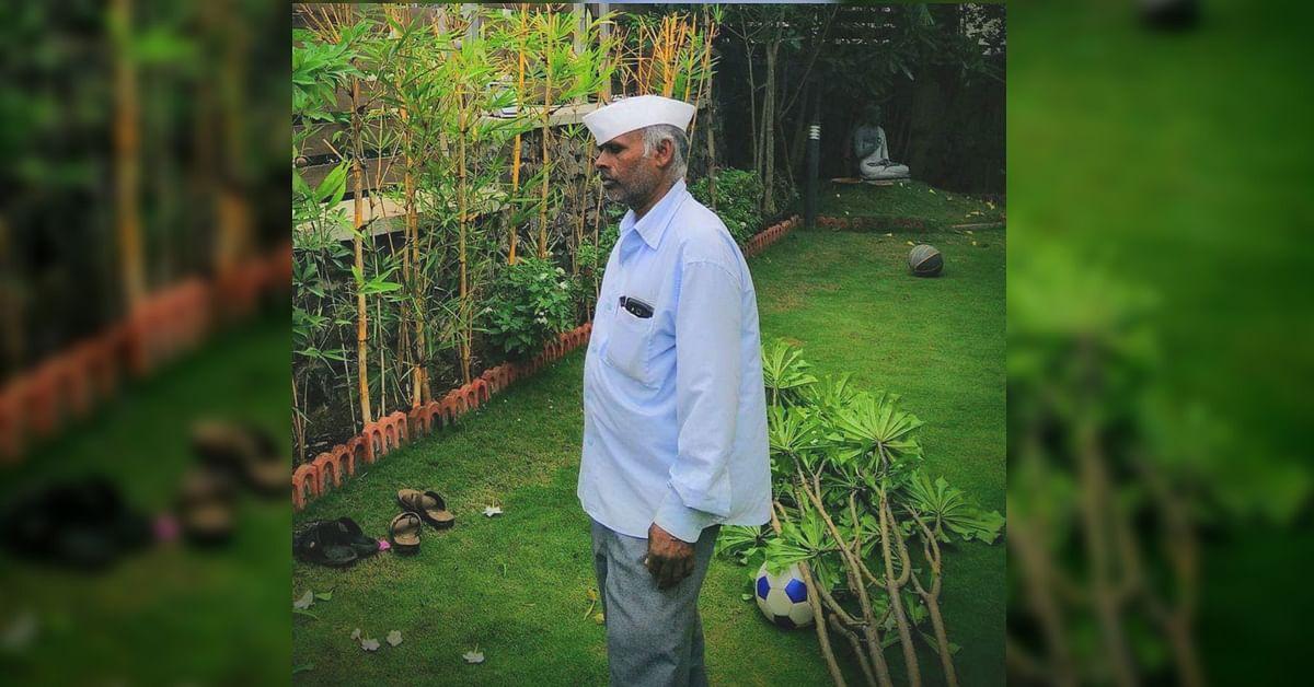 Pune Gardener began in his 40s & Now Earns Lakhs Per Month. Here's How!