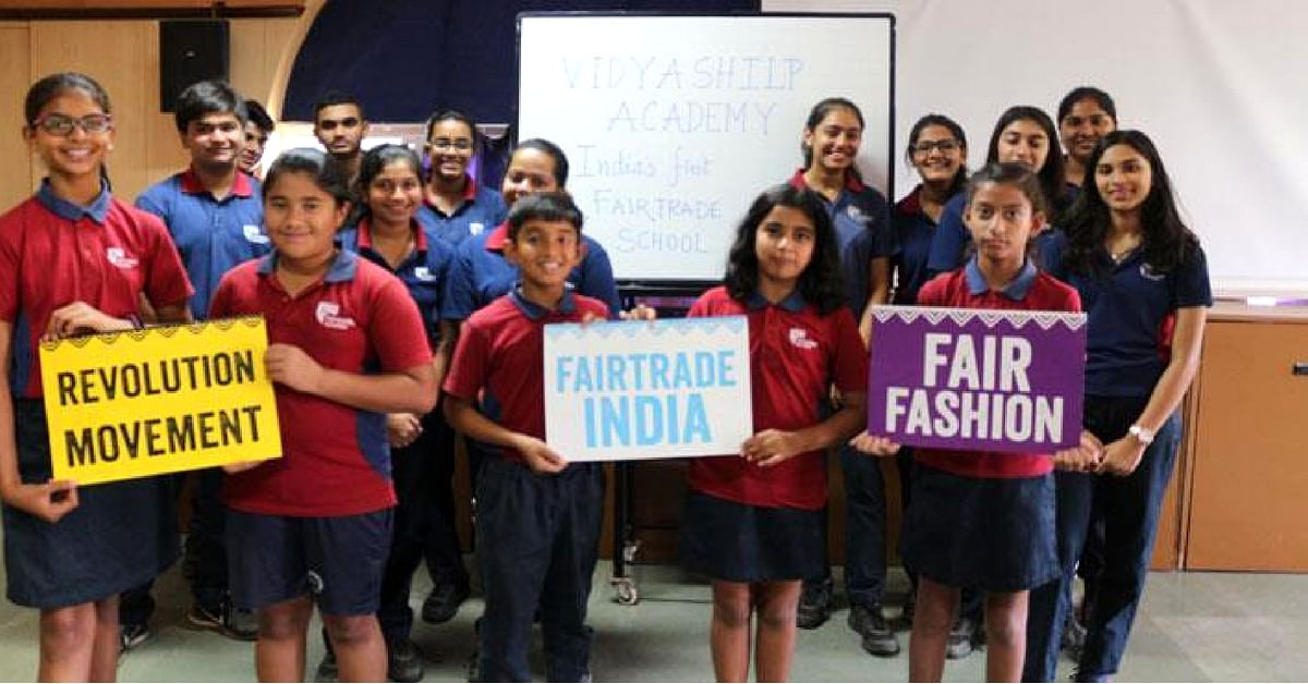 India to Get Its First 'Fairtrade' School in Bengaluru: Why Its Great News!