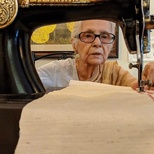 Handmade Bags by Grandma
