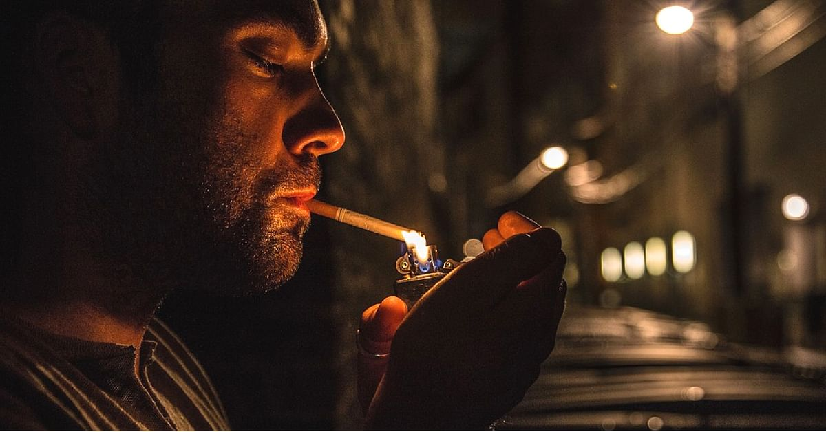 Non-Smokers Just As Likely as Smokers to Get Lung Cancer in India: Here's Why