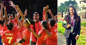 Stringing Flowers to Winning Silver at Asian Games_ Meet Karnataka's Kabaddi Queen! (1)