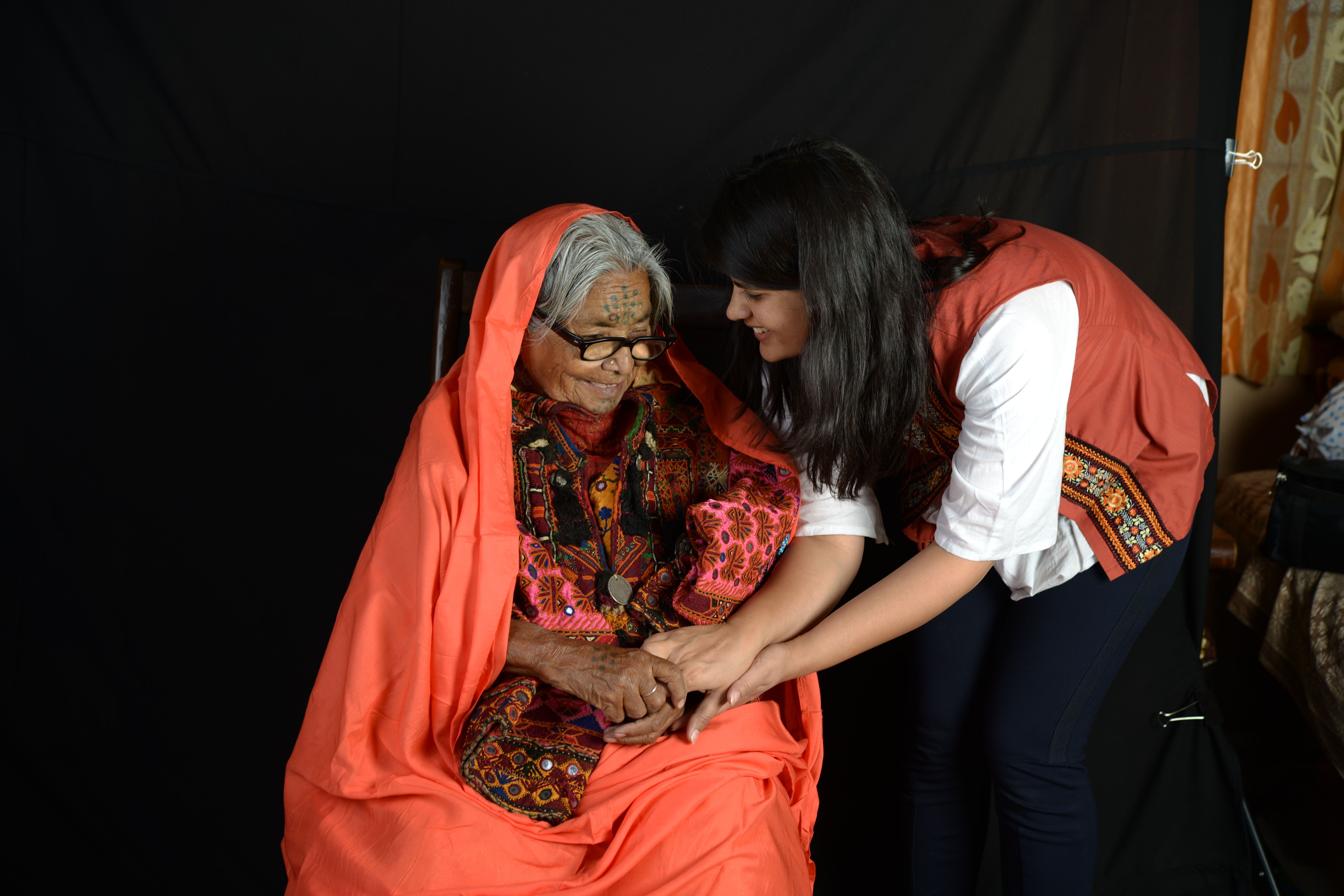 Hindu Pashtun: How One Woman Uncovered India's Forgotten Links to