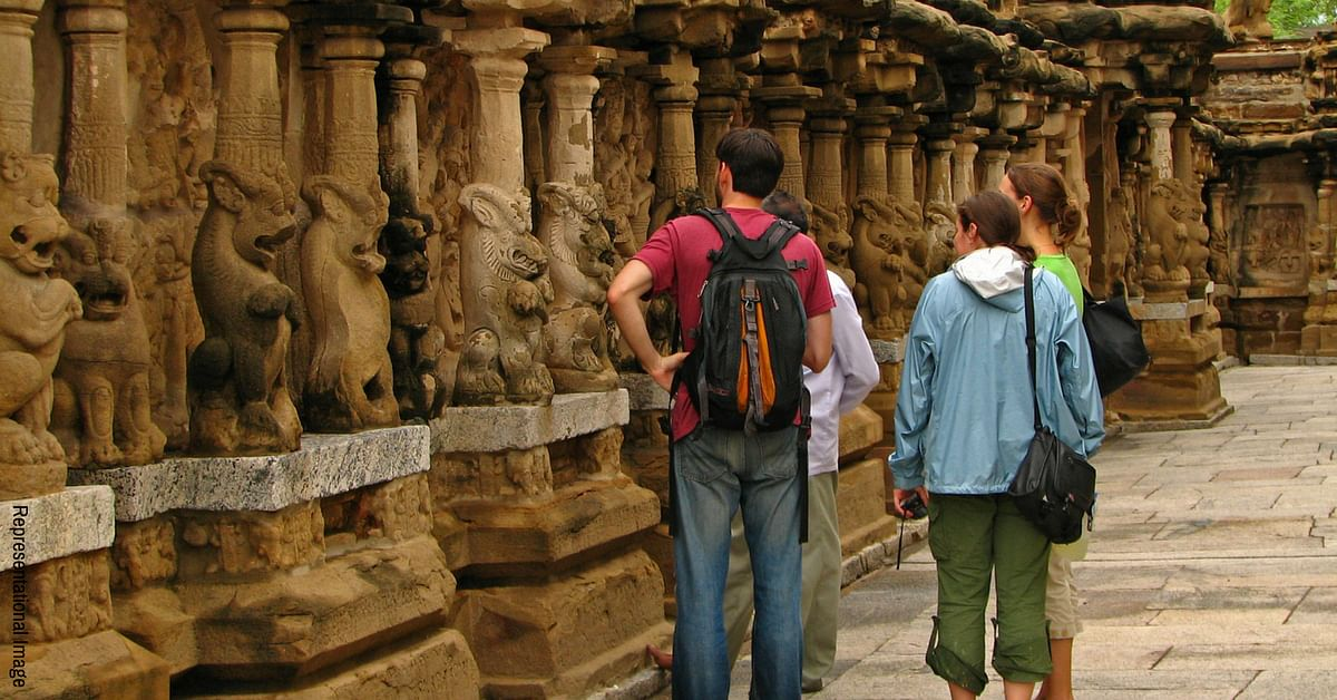 These 3 States Topped the Charts for Foreign Tourist Visits. Hint_ It Isn't Goa!