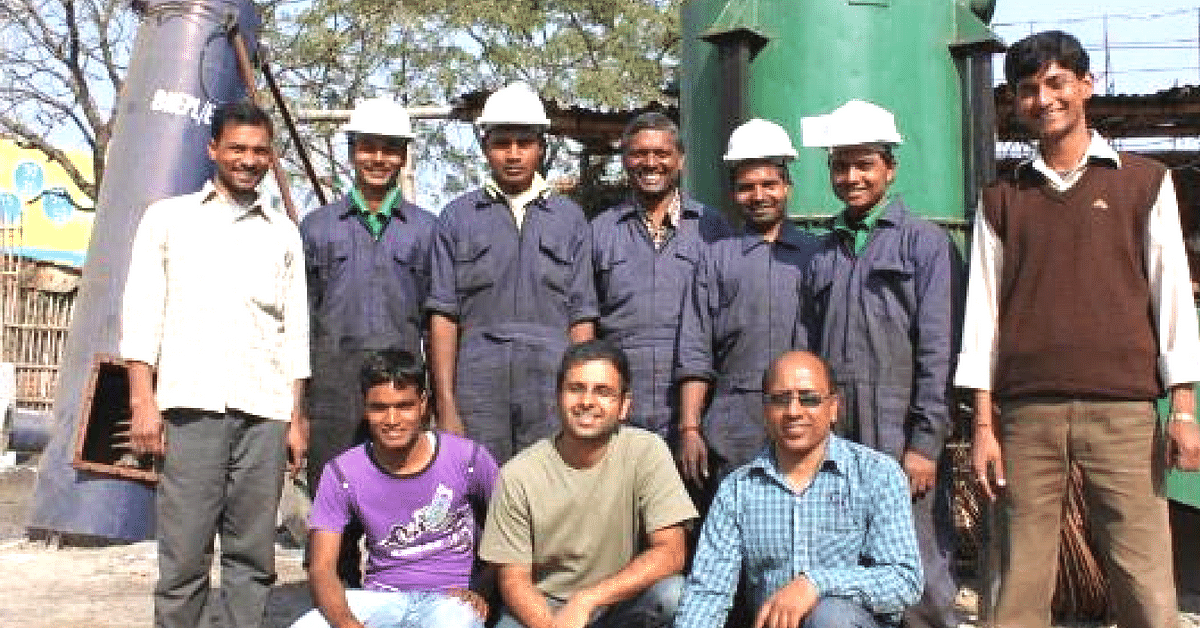 12000 Households, 350+ Villages: How Crop Waste is Electrifying Rural India!