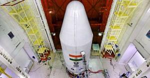 ISRO Satellite RESOURCESAT-2A