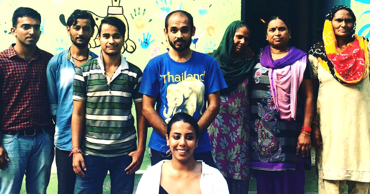 Meet the Amazing Team That Feeds, Neuters & Vaccinates Thousands of Strays in Delhi!