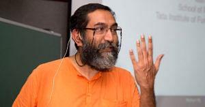 Prof. Mahan Mj