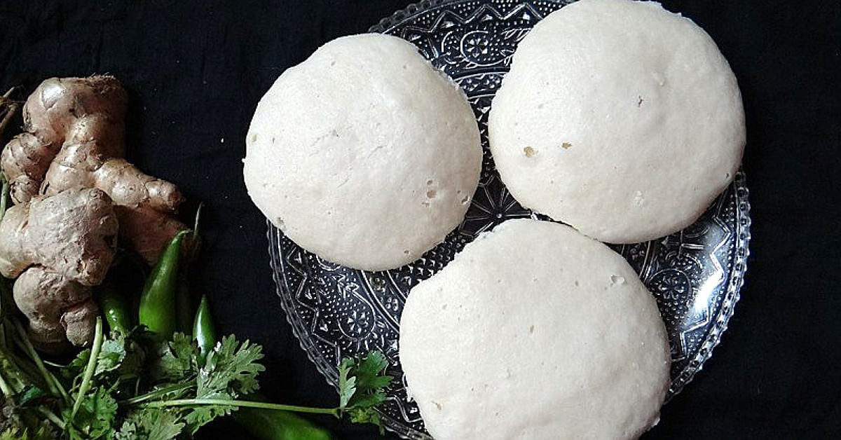 Idli For Weight Loss? Here's Why You May Want to Add It To Your Diet!