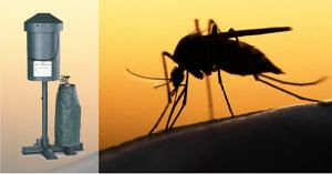 Haryana Town Uses NASA developed technology to control mosquitoes