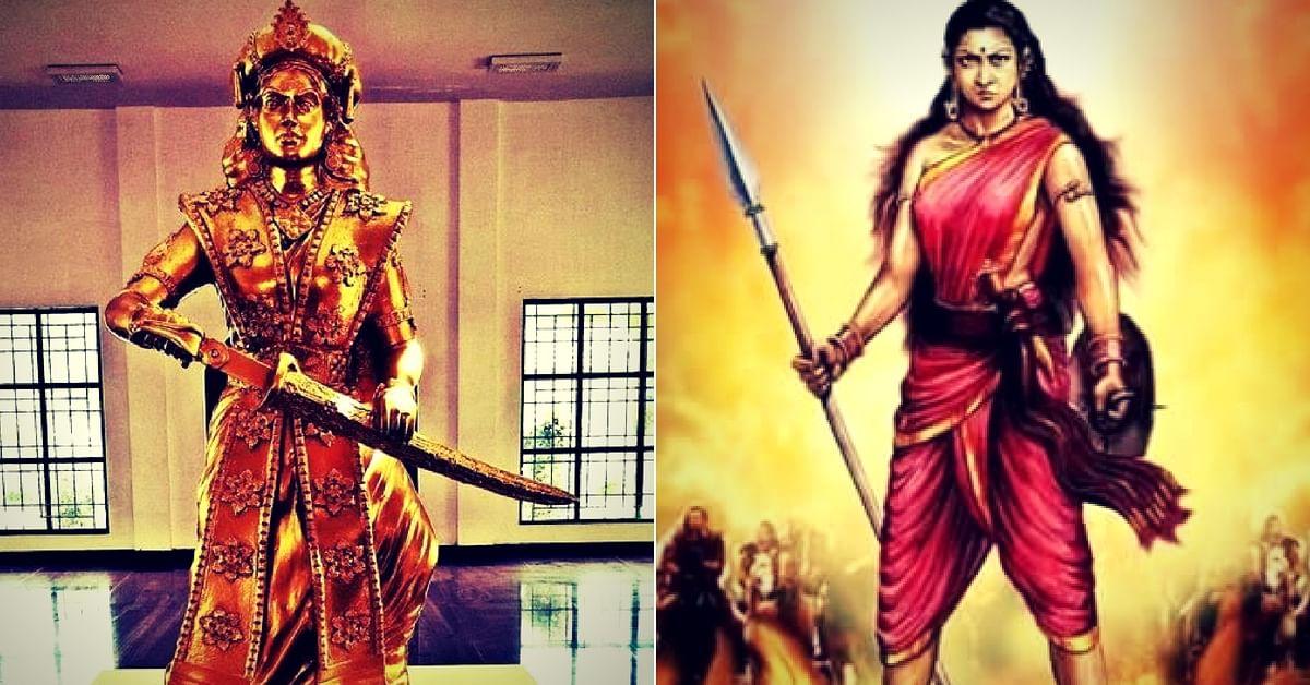 Velu Nachiyar & Kuyili: The Women Who Took Down The British 85 Yrs Before 1857!