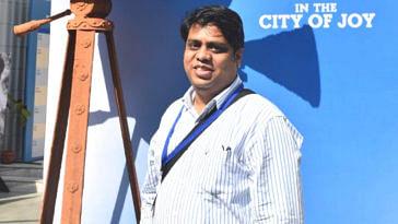 With Stunning Score of 148, Brilliant Kolkata Techie Ranks No.1 on IQ World Test! Amit Sahai