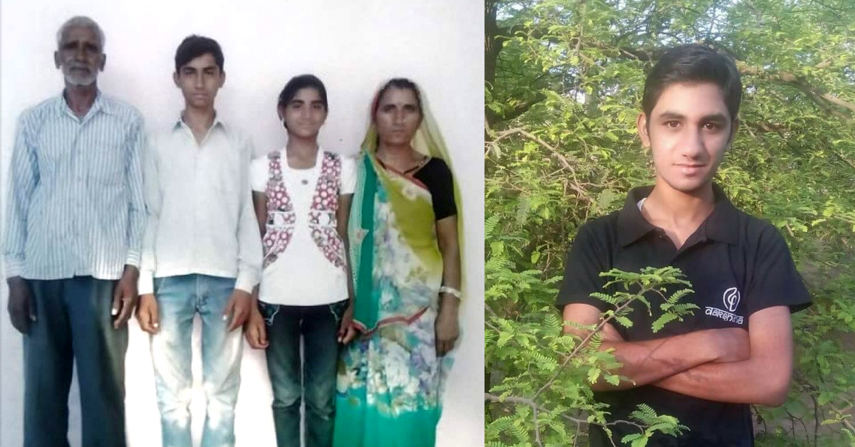 Beating All Odds, Ragpicker's Son Clears AIIMS Entrance Exam in 1st Attempt!