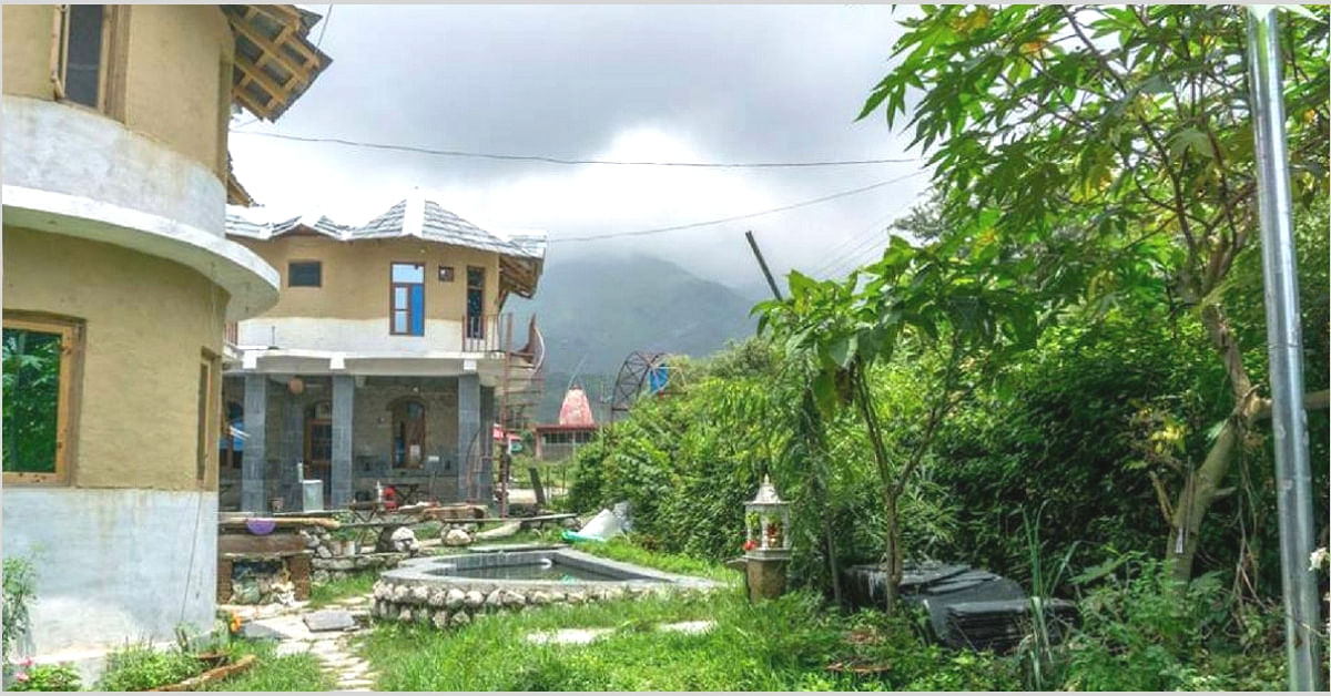 Yes to 'Desi Khaad', No to Pesticides: This Organic Cafe in Himachal is a Must-Visit!