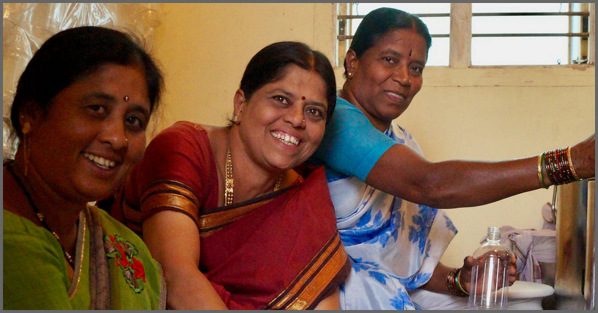 Guardians of Karnataka's Agri-Heritage: These Women Farmers Are Sowing a Revolution!