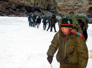 Masters of high-altitude warfare (Source: Facebook/Ladakh Scouts)