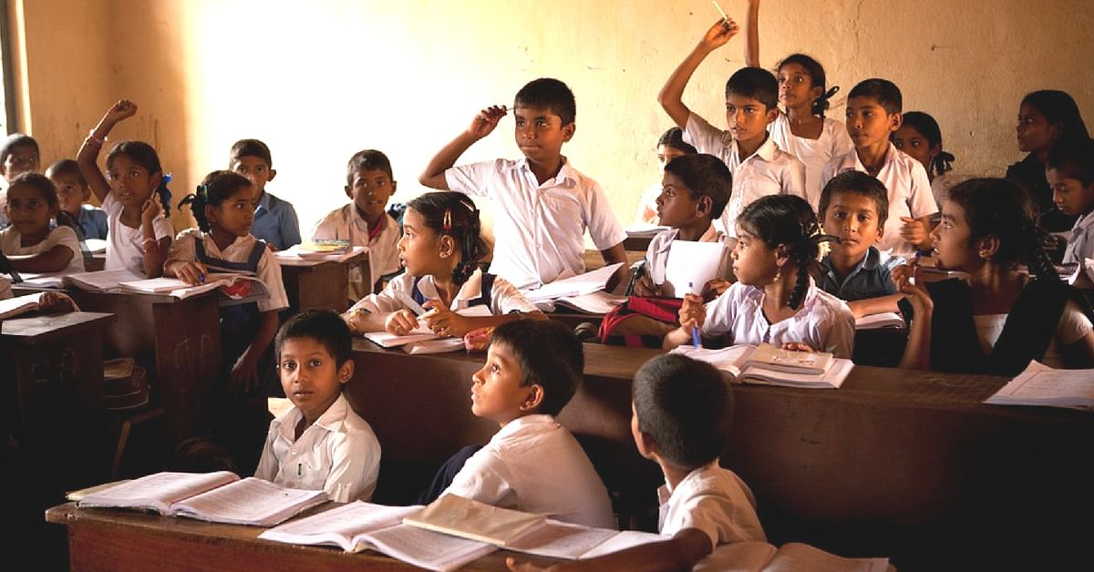 Why Teaching is More Than a Career: A Scholar's Experiences in Uttar Pradesh