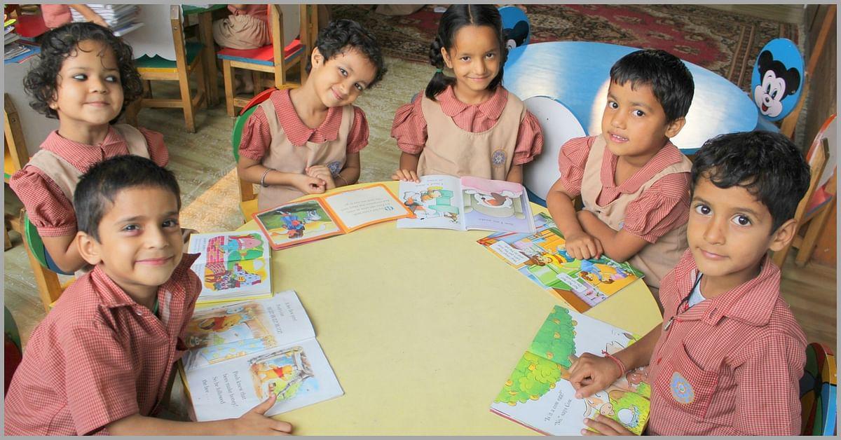 Uttarakhand Village's Secret Weapon Against Social Evils? A Unique School!