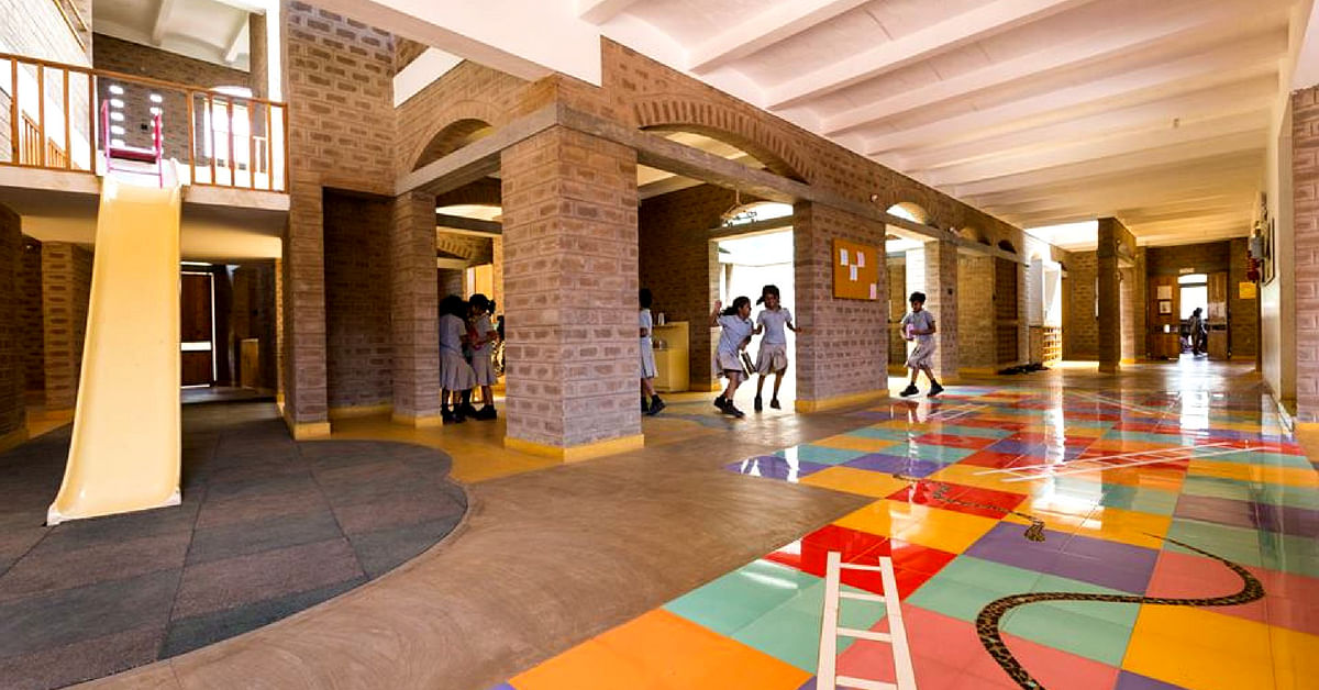 Learning Out-Of-The-Box: Check out 10 of India's Most Unique Schools!