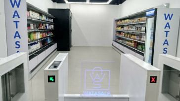 India's Automated Store 1