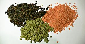 Pulses, legumes and lentils or simply called 'Dal'.