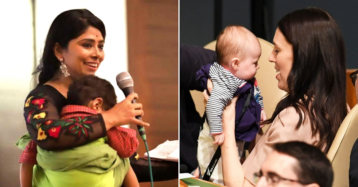 New Zealand PM Creates History : 3 Indian Moms Breaking Barriers Their Own Way!