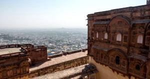 A New Kind of Tourism: Will Rajasthan Allow Walks in Its Ancient Battlegrounds?