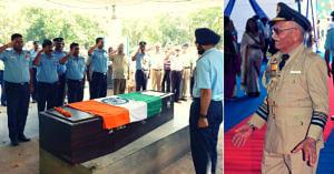 Air Marshal Randhir Singh Dies at 97_ Remembering One Of IAF's Oldest War Heroes