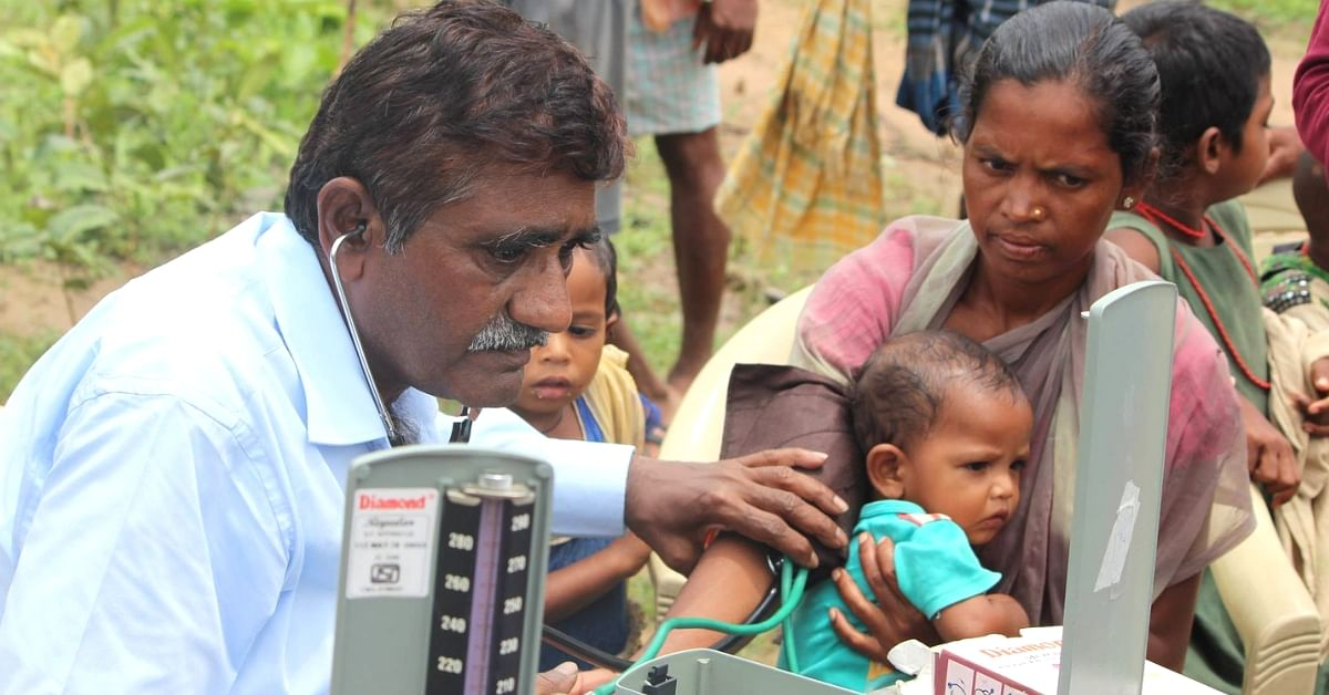 From 'Nothing' to Setting Benchmarks: How Chhattisgarh Revolutionalised Healthcare
