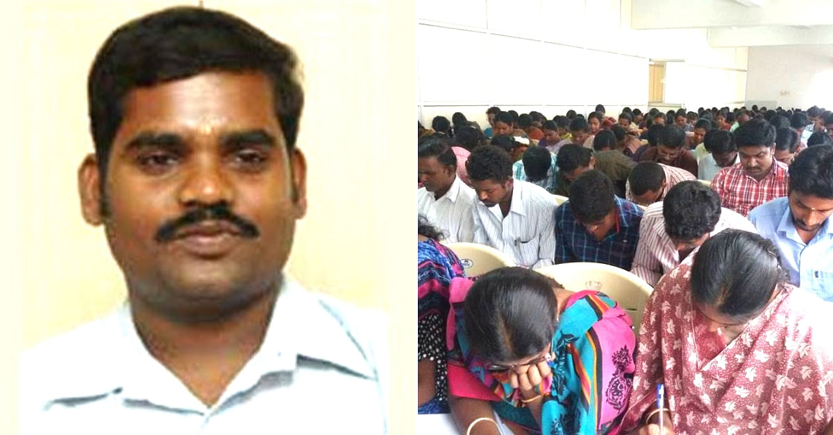 7 Attempts & A Dream: A TN Man's Inspiring Journey From Waiter to IAS Officer