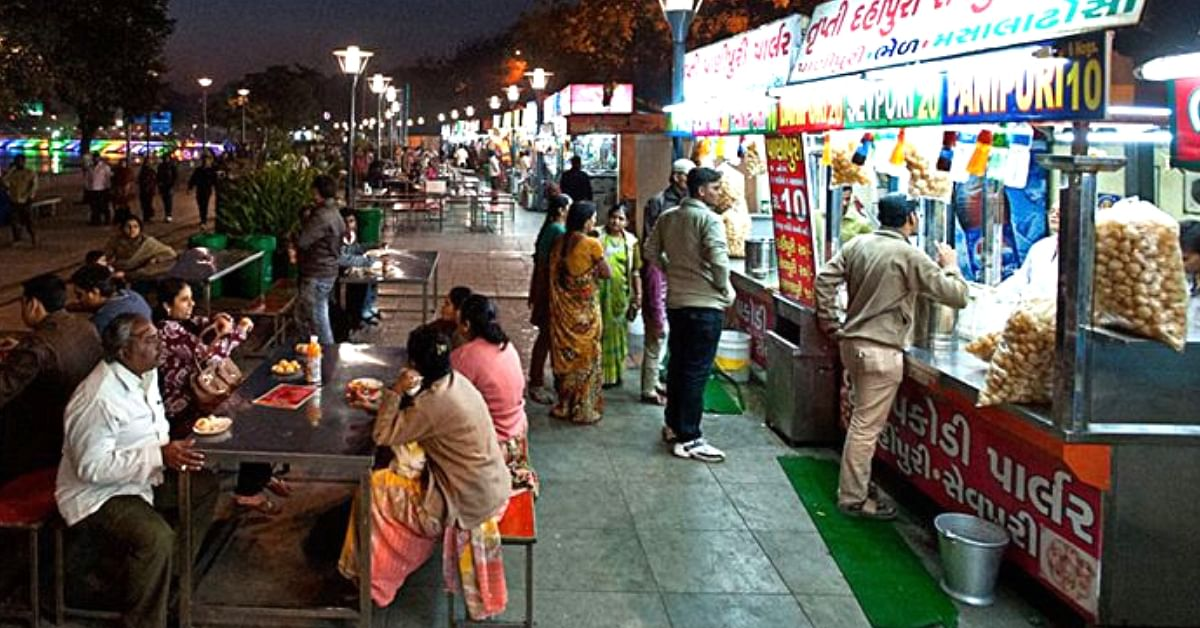 Dig In! This City Wins India's First 'Clean Street Food Hub' Tag, Judged Safest by FSSAI