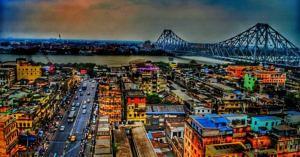 Kolkata has the best 4G availability in India, and even beats Singapore and Hong Kong. Image Credit: Kolkata, Photo by Arnesh Sen.