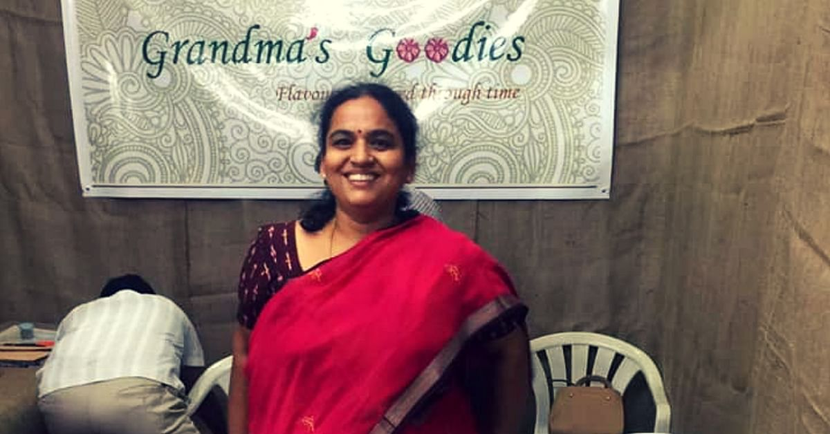 Grandma's 'Gunpowder' Parceled With Love: You Have to Try What This TN Lady Makes!