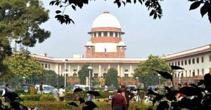 Supreme Court (Source: Wikimedia Commons)