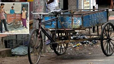 These Ludhiana Rickshawalas Have Given Over 11,000 Unfortunates a Dignified End