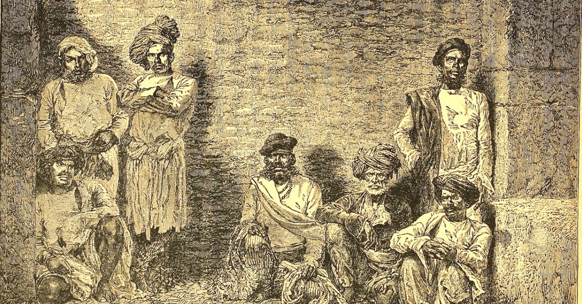 Who Were The Real 'Thugs of Hindostan'? Here's What History Says