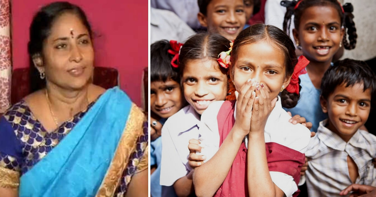 'Kutti Commandoes' and The inspiring TN Teacher Behind These Little Do-Gooders