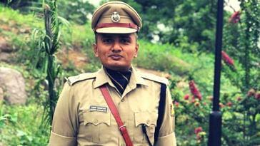 'Was a backbencher, failed UPSC 4 times'_ IPS officer's post wins netizens' hearts