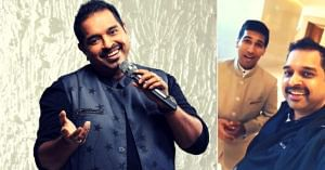Watch_ Hotel Staff Wow Shankar Mahadevan With Their Singing, Shine in Viral Video!