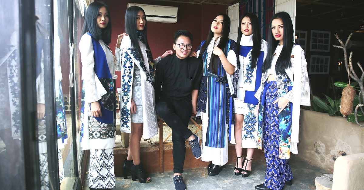 Handlooms, Colours & The Seven Sisters: How Designers from NE are Making a Mark